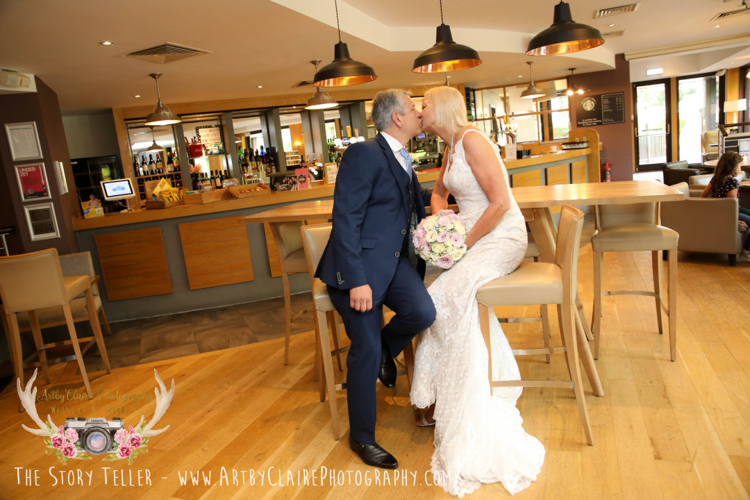 ArtbyClaire Natural Wedding Photography at The Holiday Inn. Hemel Hempstead