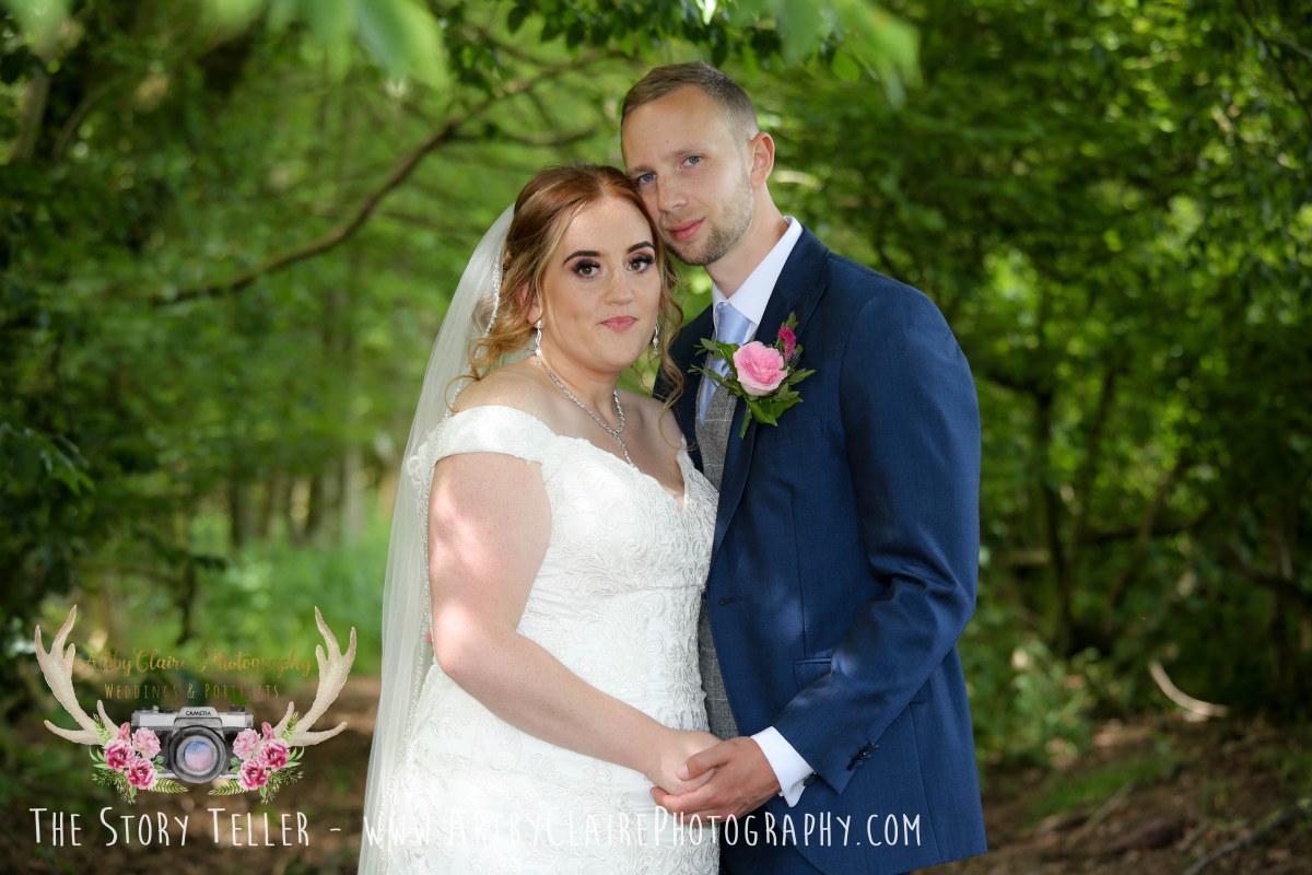 ArtbyClaire Natural Wedding Photography, Hemel Hempstead, Hertfordshire