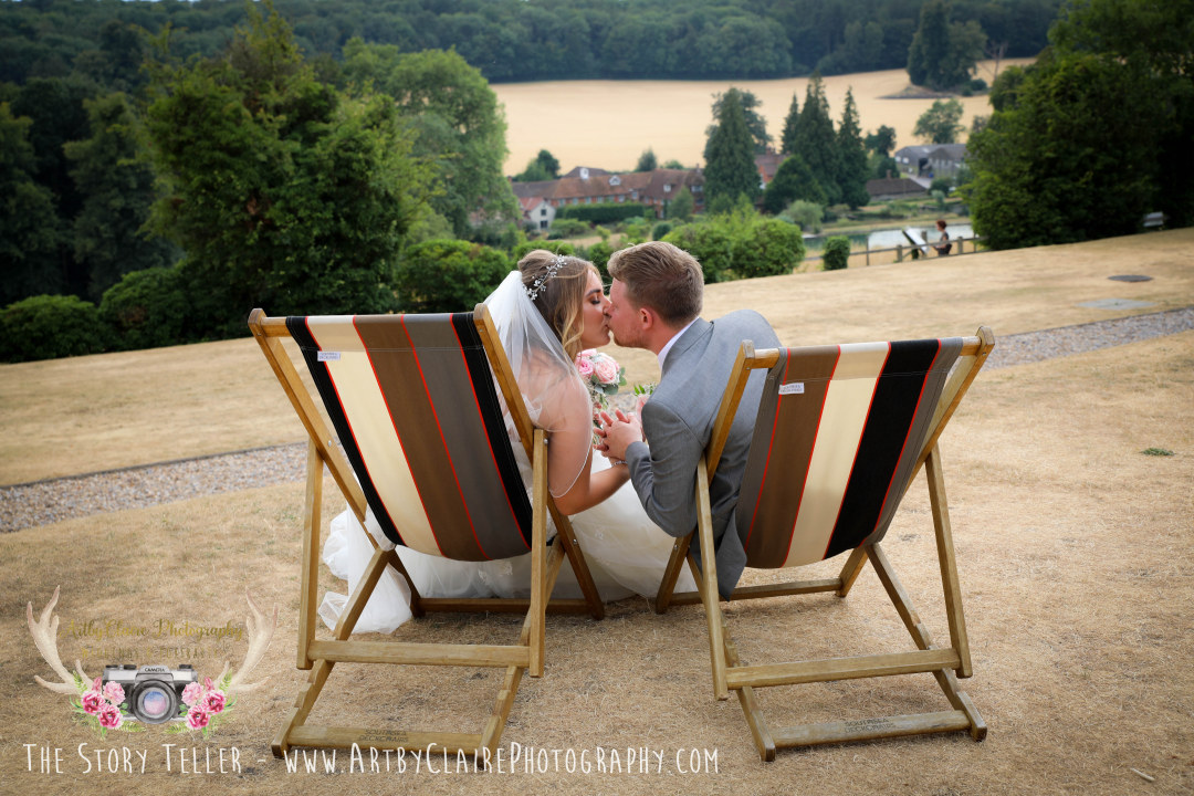 ArtbyClaire Natural Wedding Photography at Latimer House, Chenies