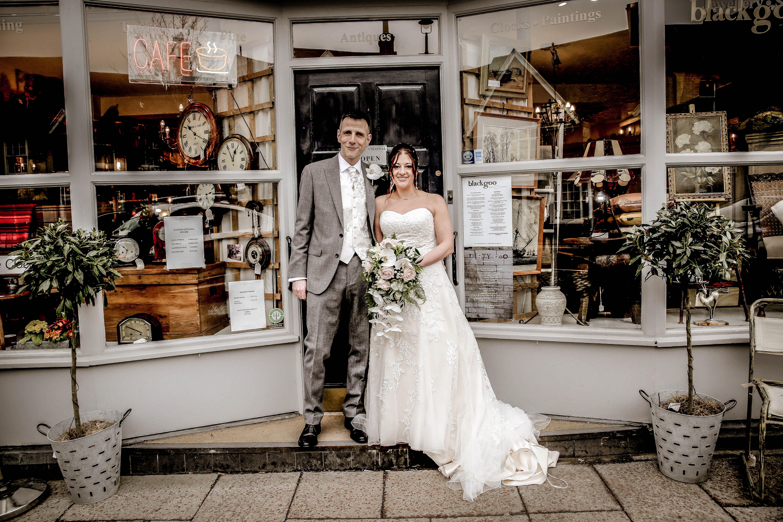 ArtbyClaire Creative Wedding Photography