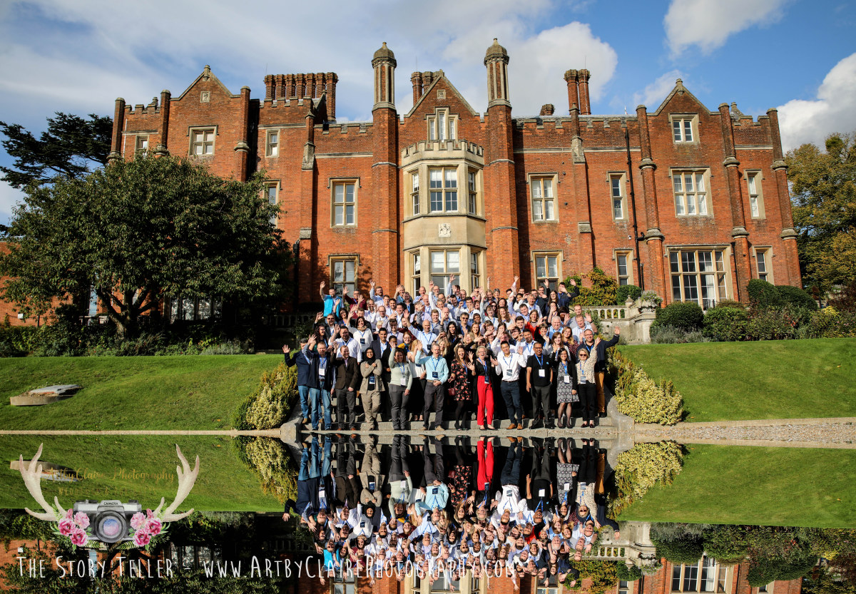 ArtbyClaire Event Photography with AB Vista at Latimer House, Chenies, Latimer