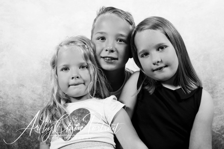 ArtbyClaire Portrait Photography