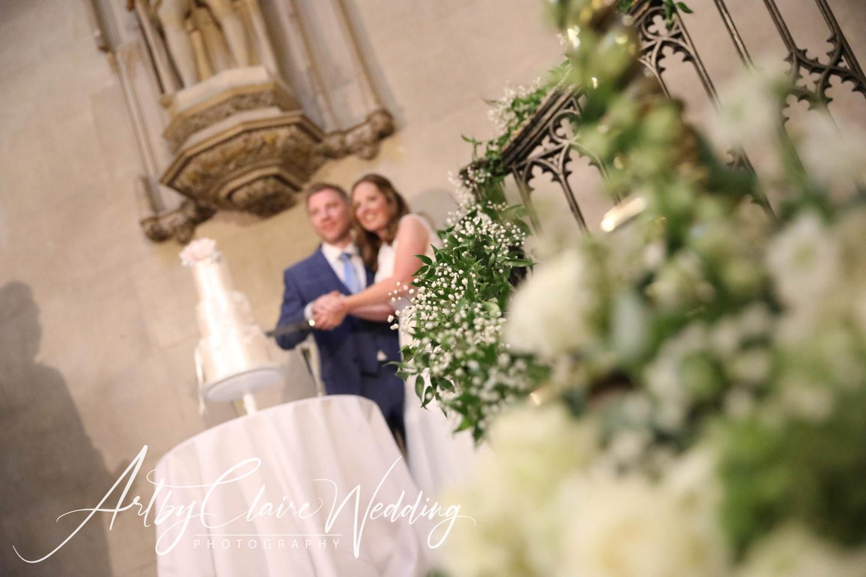 ArtbyClaire Creative Wedding at Ashridge House Berkhamsted