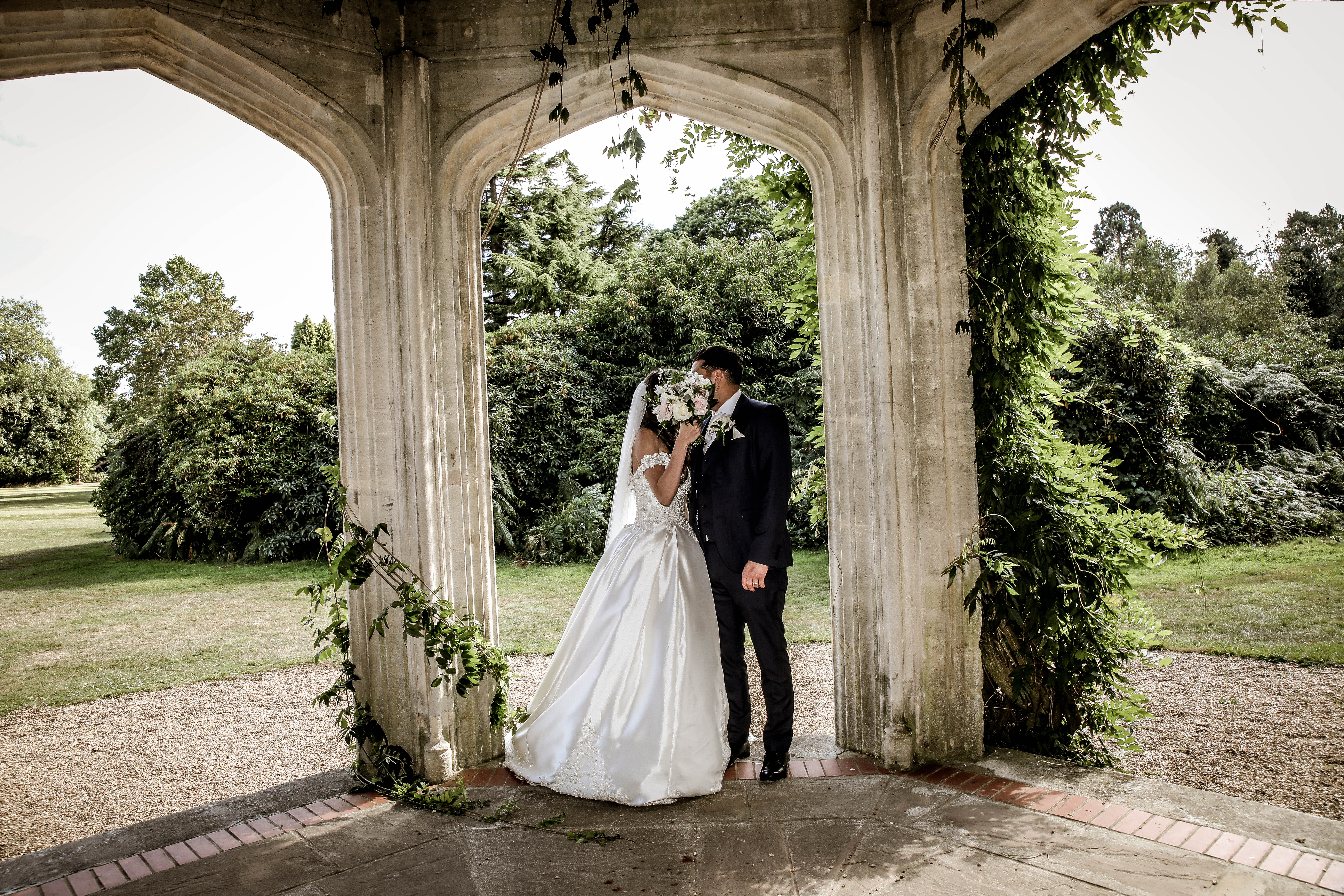 ArtbyClaire Wedding Photography at Shendish Manor