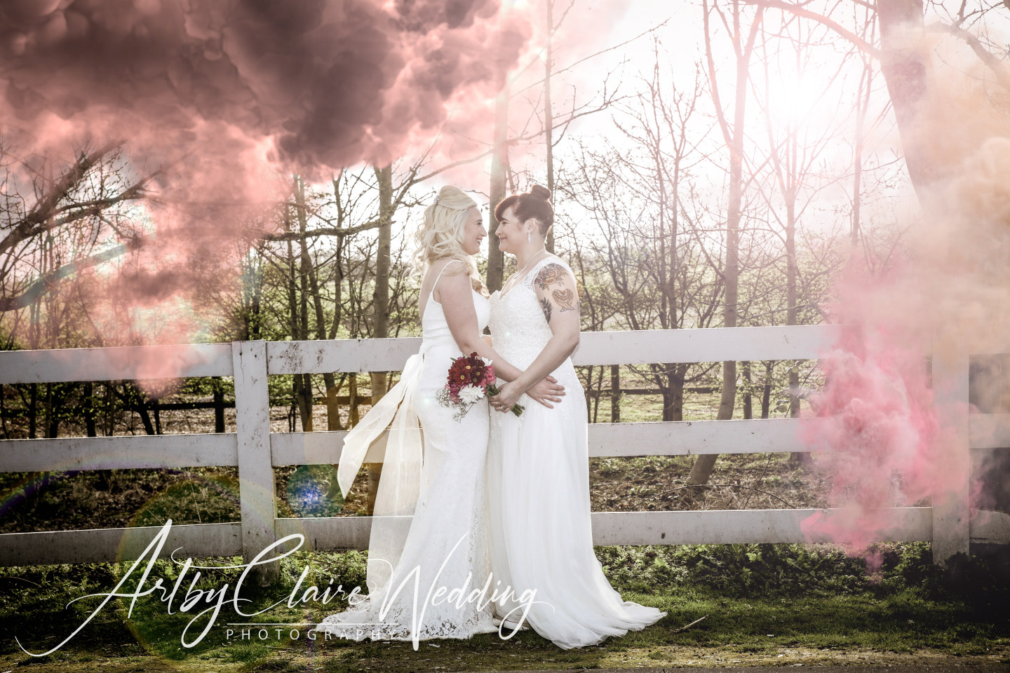 ArtbyClaire Creative Wedding Photography, Hertfordshire